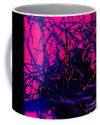 Complex Abstract Coffee Mug