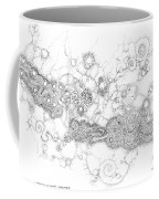 Complex Fluid A Novel Surfactancy Coffee Mug