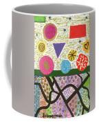 Complicated Introspection Coffee Mug