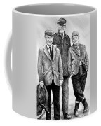 Compo Clegg And Foggy 2 Coffee Mug