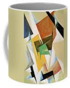 Compostion 1921 Coffee Mug