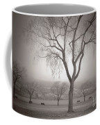 Composure Coffee Mug