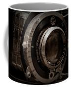 Compur Relic Coffee Mug
