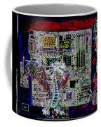 Computer 22 Coffee Mug