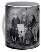 Computer Class Coffee Mug