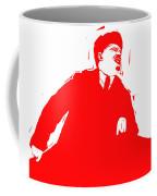 Comrade L Coffee Mug