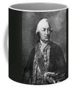Comte De Grasse (1722-1788) Coffee Mug by Granger