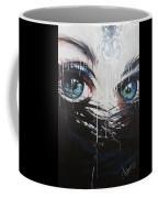Concealer Coffee Mug