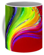 Conceptual 15 Coffee Mug