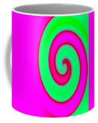 Conceptual 4 Coffee Mug
