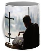conceptual image of Christianity  Coffee Mug
