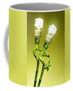 Conceptual Lamps Coffee Mug