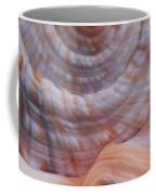 Conch Coffee Mug