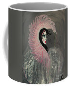 Concrete Angel Coffee Mug