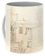 Worker Coffee Mug