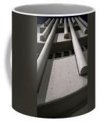 Concrete Upwards Coffee Mug