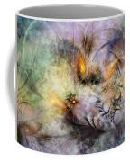 Concupiscent Nature Coffee Mug