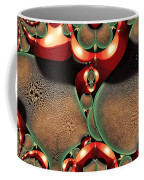 Condensation Coffee Mug