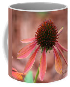 Coneflower Coffee Mug