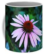 Coneflower Portrait Coffee Mug