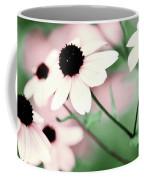 Coneflowers No. 8-2 Coffee Mug