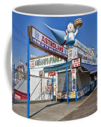 Coney Island Memories 11 Coffee Mug