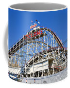 Coney Island Memories 2 Coffee Mug