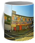 Coney Island Memories 4 Coffee Mug