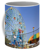Coney Island Memories 6 Coffee Mug