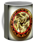 Coney Island Wheel Coffee Mug