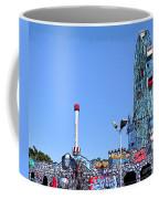 Coney Island's Astroland  Coffee Mug