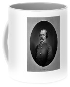 Confederate General Albert Sidney Johnston Coffee Mug