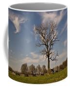 Confederate Memories Coffee Mug
