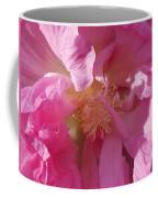 Confederate Rose Coffee Mug