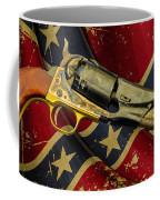Confederate Sidearm Coffee Mug