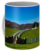 Confederate Soldier Memorial Coffee Mug