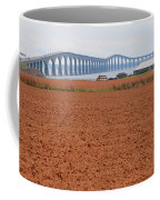 Confederation Bridge 5531 Coffee Mug