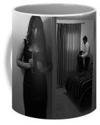 Confesiones Coffee Mug