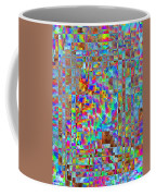 Confetti Cloud Coffee Mug