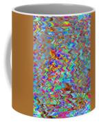Confetti On The Fly Coffee Mug