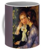 Confidences 1878 Coffee Mug