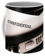 Confidential Documents Coffee Mug