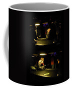 Conflicted Emotions Coffee Mug