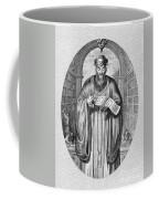 Confucius (c551-479 B.c.) Coffee Mug