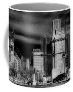 Congress Parkway Coffee Mug
