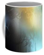 Conjurer Coffee Mug