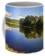 Connecticut River Coffee Mug