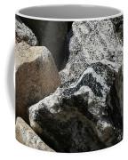 Connecticut Stones Coffee Mug