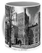 Connecticut Street Armory 3997b Coffee Mug