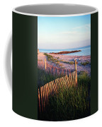 Connecticut Summer Coffee Mug